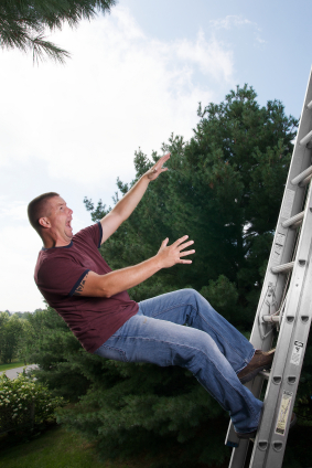 187 Fall Risks And Ladder Accidents In The Construction