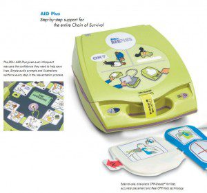 AED Plus Support